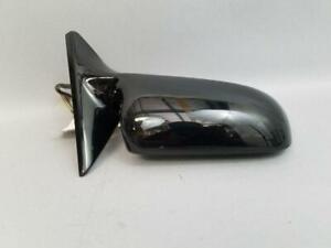 1999-2004 Bentley Arnage RH Right Black Door Mirror PP56672PA