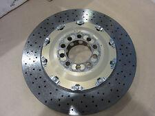 Ferrari 458 Challenge. Rear Brake Disc. Carbon Ceramic..Part#271703