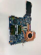Sony VAIO VGN-CS220J Motherboard W/ Heatsink DA0GD2MB8D0 Genuine OEM