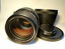 Carl Zeiss Jena Sonnar 2,8/180 MC MINT Condition Lens Pentacon Six Exakta 66
