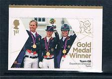 GB 2012 OLYMPIC GOLD MEDAL EQUESTRIAN DRESSAGE 1V S/ADH