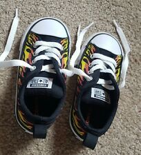 Converse all star children's shoes
