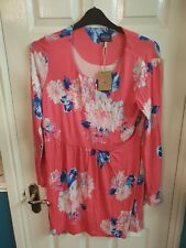 NEW  Joules size 16 tunic dress/top