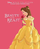Disney Movie Collection: Beauty and the Beast: A Special Disney Storybook Series