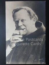 Drunk Monk c1903 (UB) RP by Nadar Paris No.797 Sent to Rev J Crawford Ramsey IOM