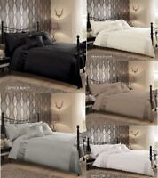 Luxury CAPRICE Signature  Duvet Quilt Cover With Pillowcase Bedding Set All Size