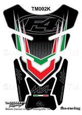 TM002K , MOTOGRAFIX - Tankpad , Tankprotektor , MV Agusta , Racing  Top Qualität