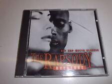 Cd   Overture von the Rapsody