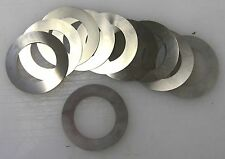 WWII, Jeep, Willys MB, Ford GPW, CJ2a CJ3a M38, 630262 Crankshaft Shim Set, G503