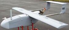 Sojka-III Czech UAV Airplane Desktop Wood Model Small