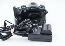 Konica Minolta MAXXUM 7D 6.1MP Digital SLR Camera Body Dynax Works!