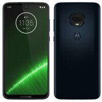 """Motorola Moto G7+ PLUS DUAL SIM (G7+) (64GB+4GB) XT1965-2 6.2"""" FHD+ Display NFC"""