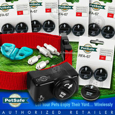 PetSafe Extra Dog Fence  Wireless Receiver PIF-275-19 Shock Collar PIF-300 IF-10