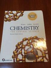 Chemistry Revised 8th Ed. Brown LeMay Bursten Pearson