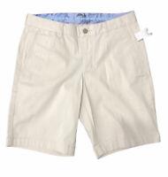 Tommy Bahama Mens Shorts Khaki Chino Tan Sz 30