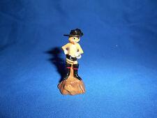 PUSS in BOOTS Figure SHREK 3 Mini Plastic Figurine KINDER SURPRISE DreamWorks