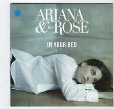 (EZ165) Ariana & The Rose, In Your Bed - 2014 DJ CD