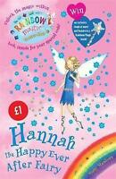 Hannah The Happy Ever After Fairy: Special (Rainbow Magic), Meadows, Daisy, Very