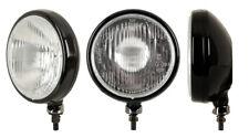Fernscheinwerfer schwarz 160mm Zusatzscheinwerfer Pickup Scheinwerfer Leuchte