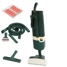 Vorwerk Kobold 120+ 2J. Warranty + with Many Matching Accessory by Yes Top