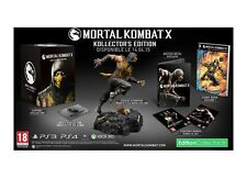 Mortal Kombat x Collector Xbox One Warner Bros. Enterta
