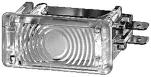New! Mercedes-Benz SL500 Hella Front Courtesy Light 004759011 1248200401