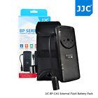 JJC CP-E4 Flash Battery Pack for Canon 600EX II-RT 550 580EX II YONGNUO YN-560II