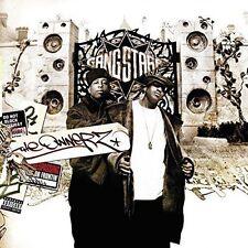 HIP-HOP 3XLP : GANGSTARR THE OWNERZ GURU DJ PREMIER LP 3 single sided 2015 RE