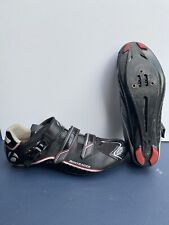 Bontrager Race Mens Road Cycling Shoes Inform Size 45 Euro 12 US