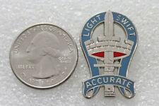 New listing Us Army 199th Infantry Brigade Unit Crest Di Dui Clutch Back S-21 Hallmark
