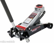 Pro-Lift 3-1/2-Ton (7000 lb) Speedy Lift Hydraulic Floor Jack