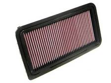 from 5//98 33-2676 K/&N AIR FILTER fits MAZDA MX-5 II 1.6 1998