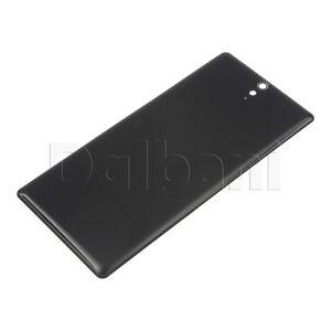 41-29-0224 New Black Back Cover Door for Sony Xperia C5 Ultra E5553 E5563 E5533