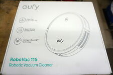 Eufy RoboVac 11S Slim, Super-Thin, Quiet, Robotic Vacuum T2108 NEW FREE SHIPPING