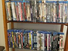 Blu-ray Lot (New sealed) just 5.99 each! Buy 4 get 1 Free
