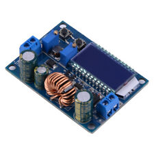 DC 5.5-30V to 0.5-30V 35W Buck Boost LCD Drive Power Supply Step Up Down Module