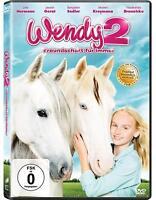 Wendy 2 - Freundschaft für immer [DVD/NEU/OVP] Jungmädchen-Pferde-Abenteuer nach