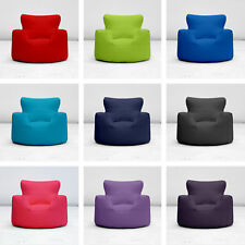 1 x  Childrens Beanbag Kids BeanBag  Waterproof Chair.. COVER ONLY.. all colours