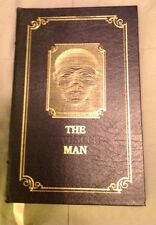 Easton Press The Invisible Man H G Wells Leather Famous Editions Leatherbound HC