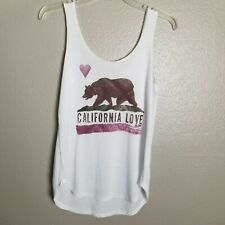 NWOT Billabong Men's California Love Tank Size Small