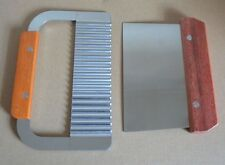 Soap Loaf Bar Cutter Straight & Wavy Cutter Slicer Slicing Chip DIY Soap Tool