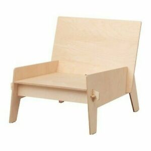 Overallt Chairs -Birch Plywood.