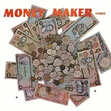 MONEY MAKER COLLECTION / VARIOUS (DIGIPAK) NEW CD