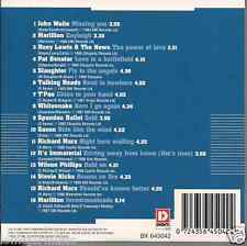 RARE 70's 80's CD MARILLION Kayleigh PAT BENATAR Slaughter SPANDAU BALLET saxon