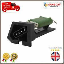 BMW 3 Series E36 1990-2000 New Blower Fan Motor Heater Resistor OE: 64118391749