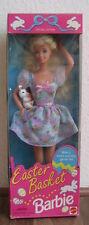1995 Easter Basket Barbie NRFB aus USA