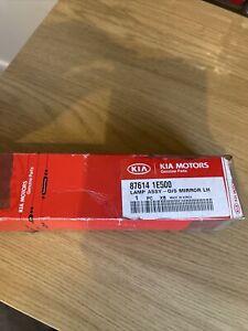 Kia Rio 2006-2011 Lamp Assembly Outside Mirror 876141e500