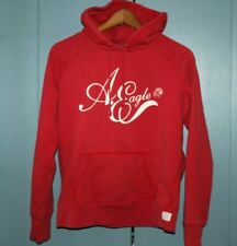 American Eagle Red Girls Hoodie size M/M