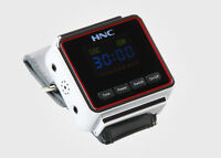 HNC Wrist Treatment Pain Relief Therapeutic Laser Light Watch Device HY30-D
