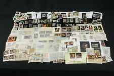 Masters Paintings & Art WW Stamps Czech, Russia, Arab, French Dealer Stock Mint+